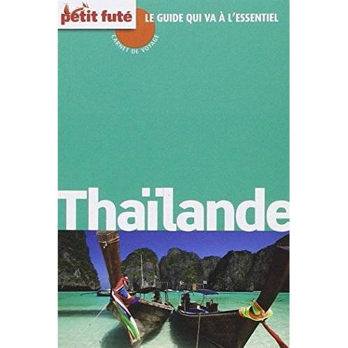 Petit Futé - Thaïlande - Preis vom 13.10.2021 04:51:42 h