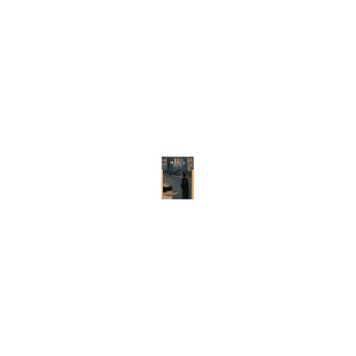 Messer, Thomas M. - Edvard Munch (Masters of Art) - Preis vom 21.06.2021 04:48:19 h