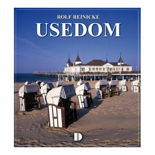 Rolf Reinicke - Usedom - Preis vom 16.05.2021 04:43:40 h