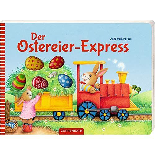 - Der Ostereier-Express - Preis vom 18.06.2021 04:47:54 h