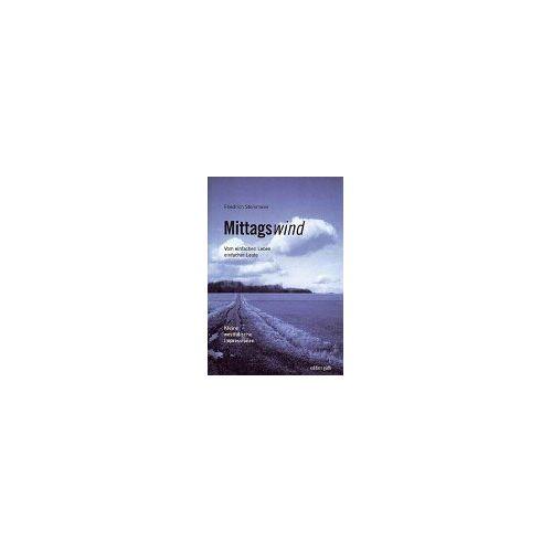 Friedrich Steinmeier - Mittagswind - Preis vom 22.06.2021 04:48:15 h
