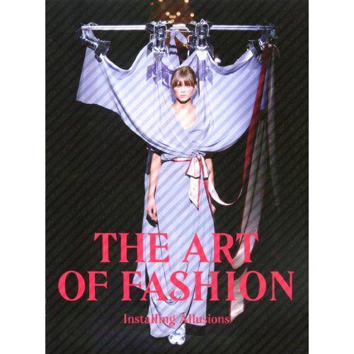 Jos Arts - The Art of Fashion: iInstalling allusions - Preis vom 12.06.2021 04:48:00 h
