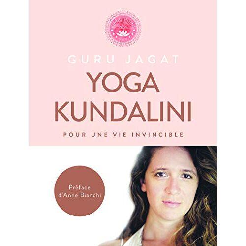 - Yoga Kundalini : Pour une vie invicible - Preis vom 16.10.2021 04:56:05 h
