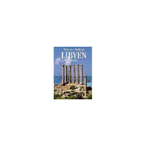Joachim Willeitner - Libyen - Preis vom 22.06.2021 04:48:15 h