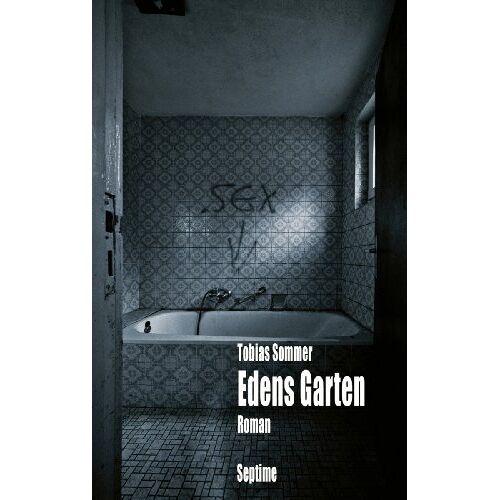 Tobias Sommer - Edens Garten - Preis vom 14.06.2021 04:47:09 h
