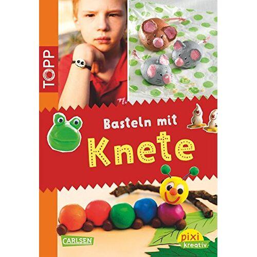 - Pixi kreativ Nr. 24: TOPP: Basteln mit Knete - Preis vom 20.06.2021 04:47:58 h