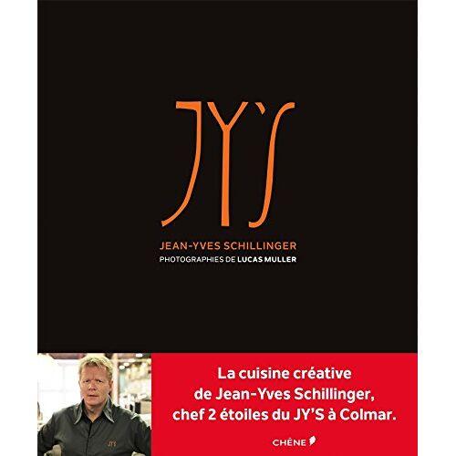 Jean-Yves Schillinger - Jy's - Preis vom 17.06.2021 04:48:08 h