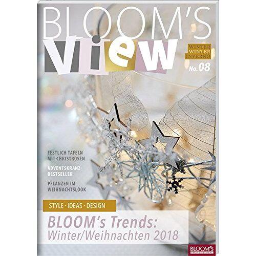Team BLOOM's - BLOOM's VIEW 2/2018 - Preis vom 15.06.2021 04:47:52 h