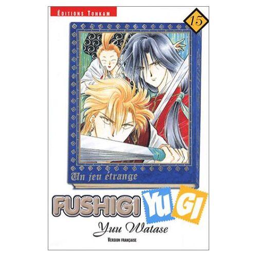 Yuu Watase - Fushigi Yugi, Tome 15 : - Preis vom 11.10.2021 04:51:43 h