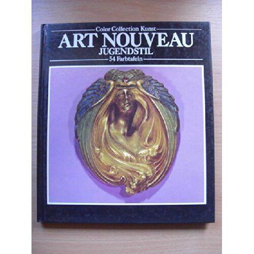 - Art Nouveau Jugendstil - Preis vom 20.06.2021 04:47:58 h