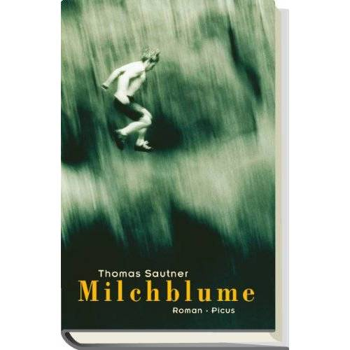 Thomas Sautner - Milchblume - Preis vom 11.06.2021 04:46:58 h