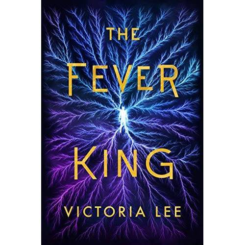 Victoria Lee - The Fever King (Feverwake, 1, Band 1) - Preis vom 14.06.2021 04:47:09 h