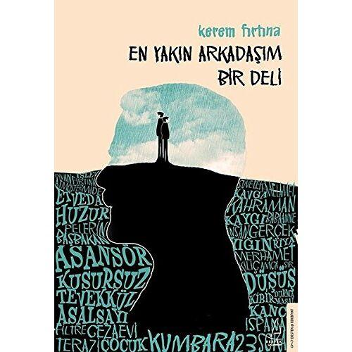 Kerem Firtina - En Yakin Arkadasim Bir Deli - Preis vom 17.06.2021 04:48:08 h