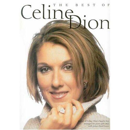 Celine Dion - The Best of Celine Dion - Preis vom 22.06.2021 04:48:15 h