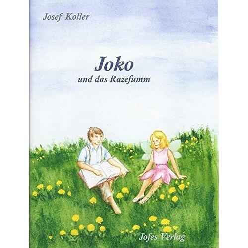 Josef Koller - Joko und das Razefumm - Preis vom 23.07.2021 04:48:01 h