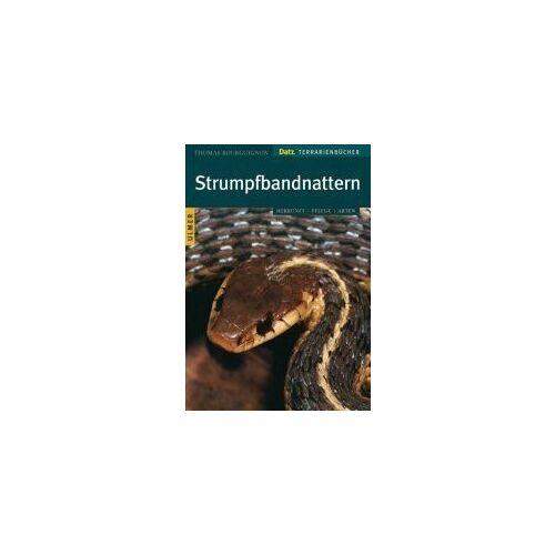 Thomas Bourguignon - Strumpfbandnattern. Herkunft, Pflege, Arten - Preis vom 13.06.2021 04:45:58 h