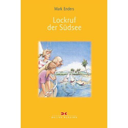 Mark Enders - Lockruf der Südsee - Preis vom 14.06.2021 04:47:09 h