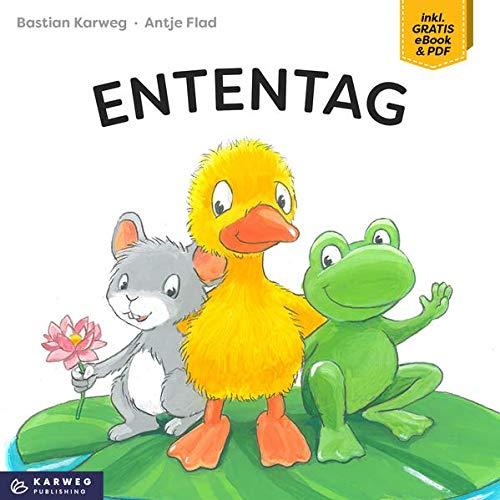 Bastian Karweg - ENTENTAG - Preis vom 20.06.2021 04:47:58 h