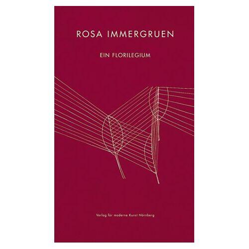 Barbara Bongartz - Rosa Immergruen - Preis vom 11.06.2021 04:46:58 h