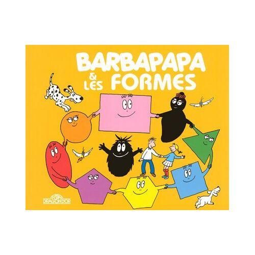 Annette Tison - Decouvre Avec Barbapapa: Barbapapa Et Les Formes - Preis vom 09.09.2021 04:54:33 h
