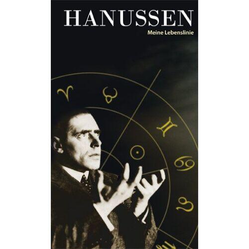 Hanussen, Erik Jan - Meine Lebenslinie - Preis vom 16.06.2021 04:47:02 h