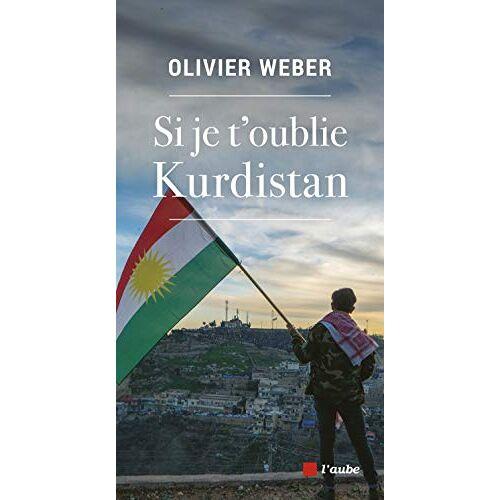- Si je t'oublie Kurdistan (MONDE EN COURS - ESSAIS) - Preis vom 09.06.2021 04:47:15 h