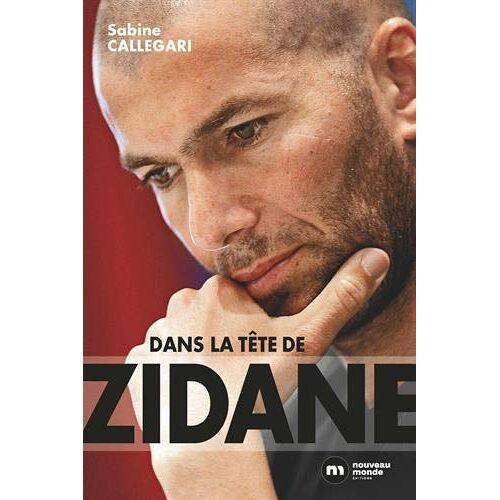 - Dans la tête de Zidane - Preis vom 13.06.2021 04:45:58 h