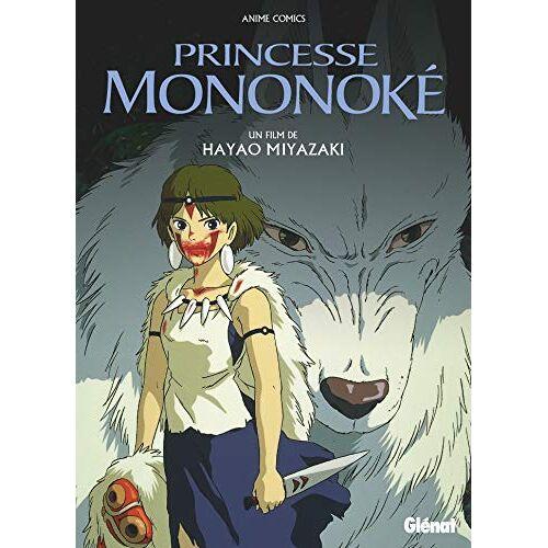 - Princesse Mononoké - Preis vom 13.06.2021 04:45:58 h