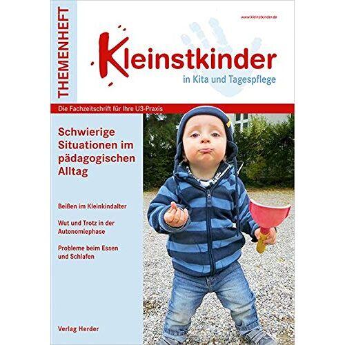 - Schwierige Situationen im pädagogischen Alltag - Preis vom 17.10.2021 04:57:31 h