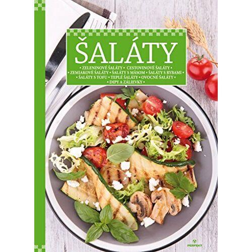 - Šaláty: Zeleninové šaláty, cestovinové šaláty, zemiakové šaláty, šaláty s mäsom.... (2015) - Preis vom 22.07.2021 04:48:11 h