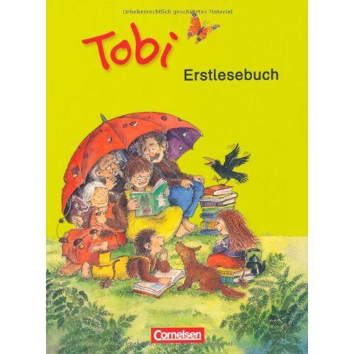 Wilfried Metze - Tobi - Aktuelle Ausgabe: Erstlesebuch und Lesebuch 1/2: 081630-9 und 081631-6 im Paket - Preis vom 23.07.2021 04:48:01 h