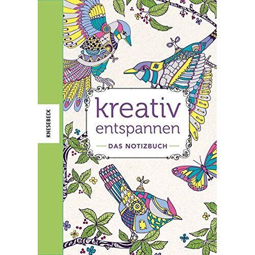 Sam Loman - Kreativ Entspannen: Das Notizbuch - Preis vom 17.06.2021 04:48:08 h