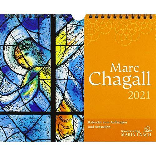 - Marc Chagall 2021 - Preis vom 16.06.2021 04:47:02 h