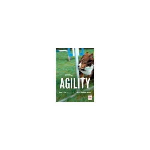 Alexandra Roth - Agility: Vom Junghund zur Leistungsklasse - Preis vom 14.06.2021 04:47:09 h