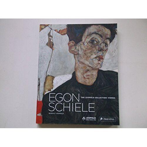 Leopold, Rudolf, Schiele, Egon - Egon Schiele - Preis vom 11.06.2021 04:46:58 h