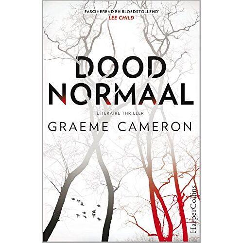 Graeme Cameron - Doodnormaal - Preis vom 22.06.2021 04:48:15 h