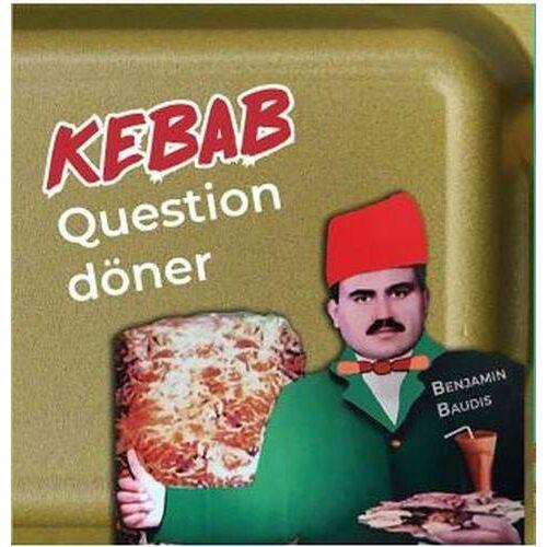 - Kebab : Question döner - Preis vom 09.06.2021 04:47:15 h