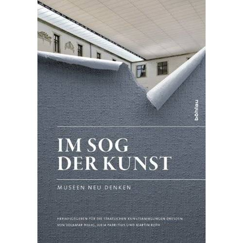 Volkmar Billig - Im Sog der Kunst: Museen neu denken - Preis vom 11.09.2021 04:59:06 h