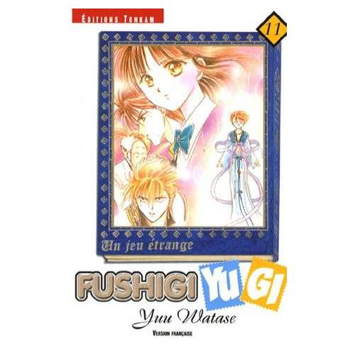Yuu Watase - Fushigi Yugi, Tome 11 : - Preis vom 11.10.2021 04:51:43 h