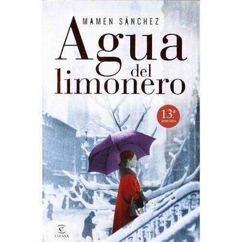 Mamen Sánchez - Agua de limonero - Preis vom 20.06.2021 04:47:58 h