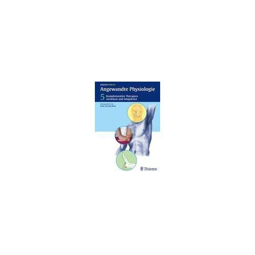 Berg, Frans van den - Komplementäre Therapien verstehen und integrieren - Preis vom 14.10.2021 04:57:22 h