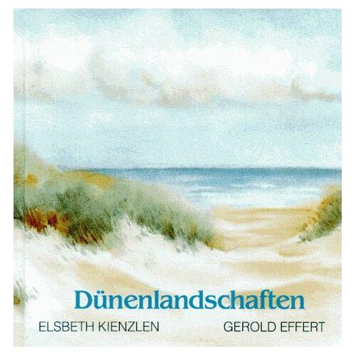 Elsbeth Kienzlen - Dünenlandschaften - Preis vom 11.06.2021 04:46:58 h