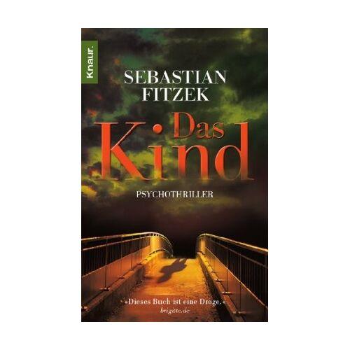 Sebastian Fitzek - Das Kind - Preis vom 17.06.2021 04:48:08 h