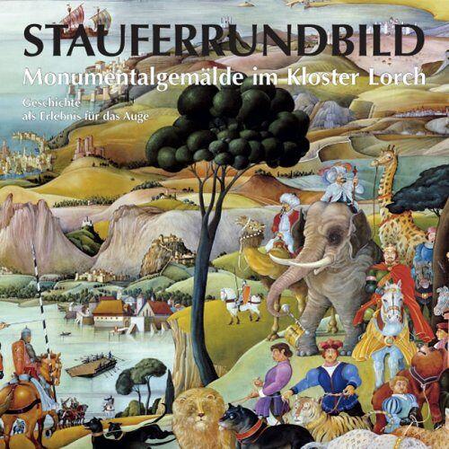 Hans Kloss - Stauferrundbild - Preis vom 17.06.2021 04:48:08 h