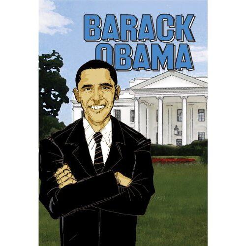 - Barack Obama - Preis vom 21.06.2021 04:48:19 h
