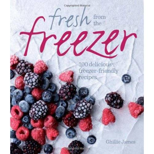 Ghillie James - Fresh from the Freezer - Preis vom 16.06.2021 04:47:02 h