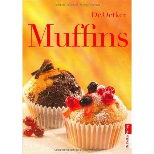 Dr. Oetker - Muffins (Dr. Oetker) - Preis vom 17.06.2021 04:48:08 h
