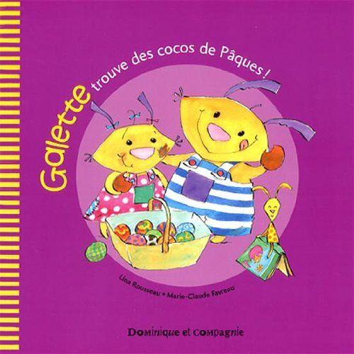 - Galette Trouve des Cocos de P�ques! - Preis vom 21.06.2021 04:48:19 h