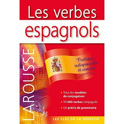 - Les verbes espagnols - Preis vom 14.06.2021 04:47:09 h