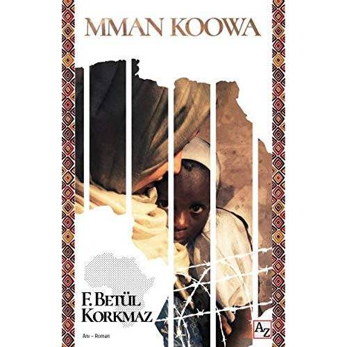 F. Betül Korkmaz - Mman Koowa - Preis vom 03.08.2021 04:50:31 h